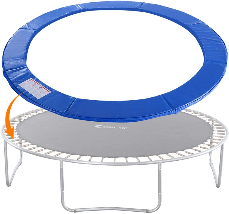 Exacme Trampoline Replacement Safety Pad